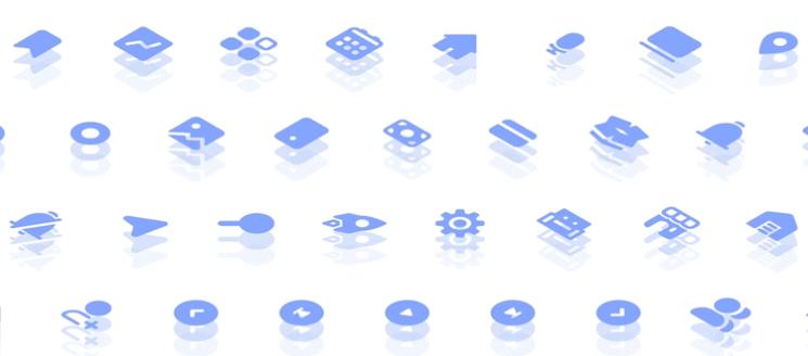 330 SVG Icons