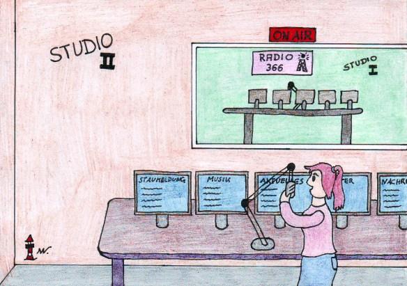 23 Achtung! Kinder im Radio