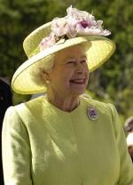 Naissances: Elizabeth II du Royaume Uni
