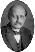 Naissances: Max Planck