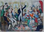 Evènements: Marseillaise