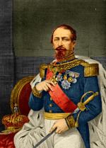 Naissances: Napoléon III