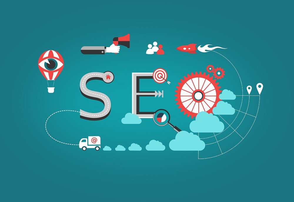 Charlotte SEO Services from 366 Marketing