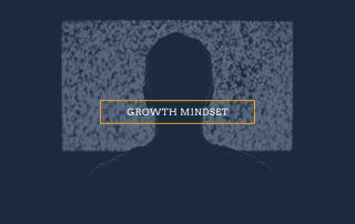 Business growth is often understood in terms of financial numbers. What everyone forgets is to focus on the engine that drives growth i.e. people. Business growth isn't a matter of business but, humans. Growth mindset is about having an approach that focus on people than the underling business function.