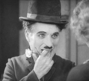 Still from City Lights (1931)