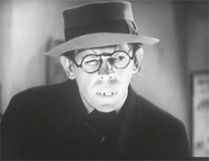 Still from Big Calibre (1935)