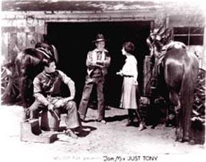 Just Tony (1922)