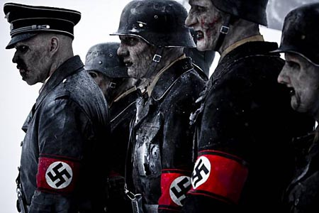 Still from Dead Snow (2009)