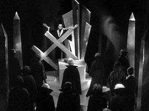Still from The Black Cat (1934)
