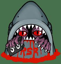 Sharkathalon!