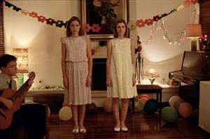 Still from Dogtooth (2009)
