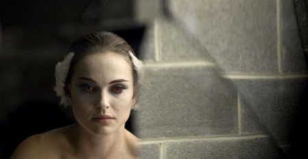 Still from Black Swan (2010)