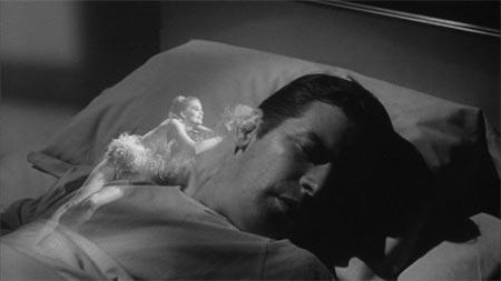 Still from Shock Corridor (1963)