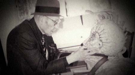 Still from William S. Burroughs: A Man Within (2010)