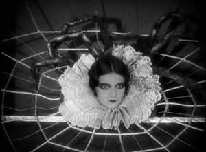 Still from The Show (1927)