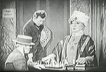 Still from White Tiger (1923)