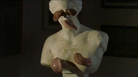 Still from Lunacy [Sileni] (2005)