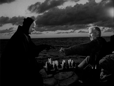 Still from The Seventh Seal (1957)