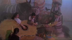 Still from Sombra Dolorosa (2004)