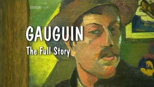 Still from Gauguin: The Full Story