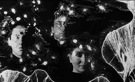 Still from La Jetee (1962)