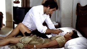 Still from License to Kill (1989)