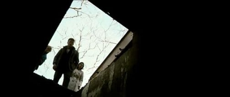 Still from Enter Nowhere (2011)