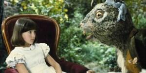 Still from Dreamchild (1985)