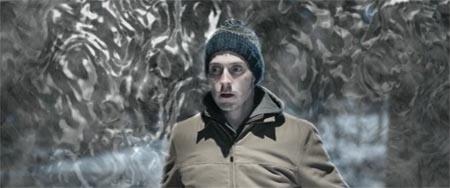 Still from The Corridor (2010)