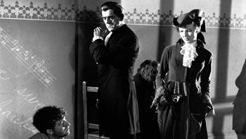 Still from Bedlam (1946)