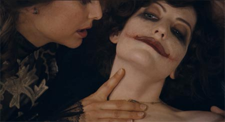Still from House of Pleasures (2011)
