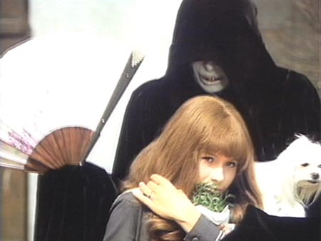 Still from Valerie and Her Week of Wonders (1970)