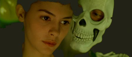 Still from Amelie (2011)