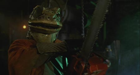 Still from Hell Comes to Frogtown (1988)