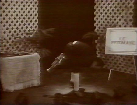 Still from The Fartiste (1987)