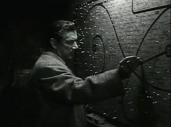 Still from I Bury the Living (1958)