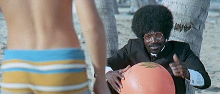 Still from Goodbye Uncle Tom (1972)
