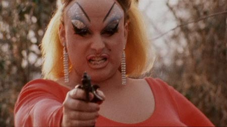 Still from Pink Flamingos (1972)