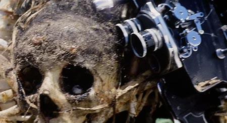 Still from Cannibal Holocaust (1980)
