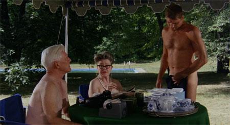 Still from The Swimmer (1968)