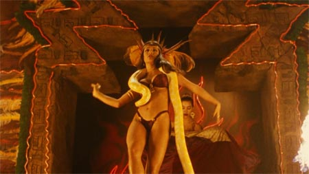 Still from From Dusk Till Dawn (1996)