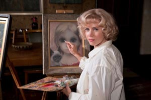 Still from Big Eyes (2014)