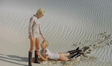 Still from Eden and After (1970)