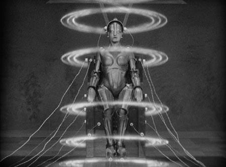 Still from Metropolis (1927)