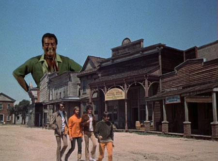 Still from Head (1968)