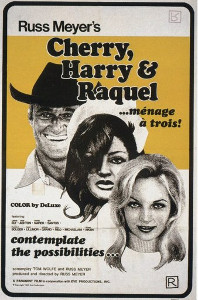 Still from Cherry, Harry & Raquel (1970)