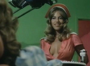 Still from Beneath the Valley of the Ultra-vixens (1979)