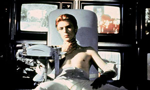 David Bowie in The Man Who Fell to Earth (1976)