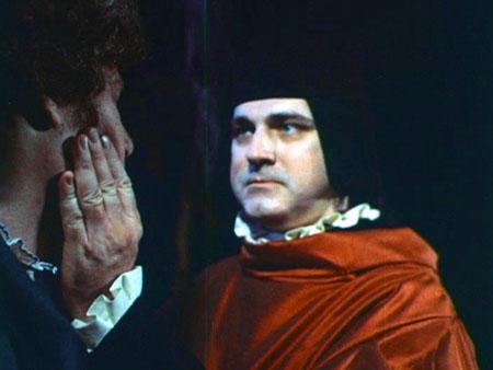 Still from Guru the Mad Monk (1970)