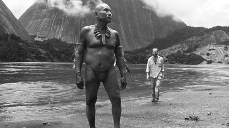 Still from Embrace of the Serpent (2015)
